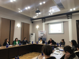 "Round Table Discussion on ""Freedom of Expression and Deontological Obligations"""